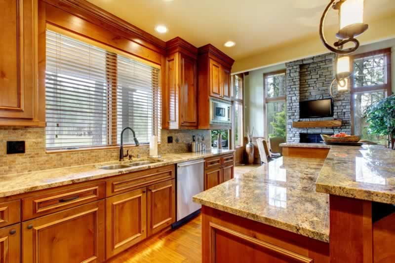 Why Contact Kitchen Renovators in Cape Town