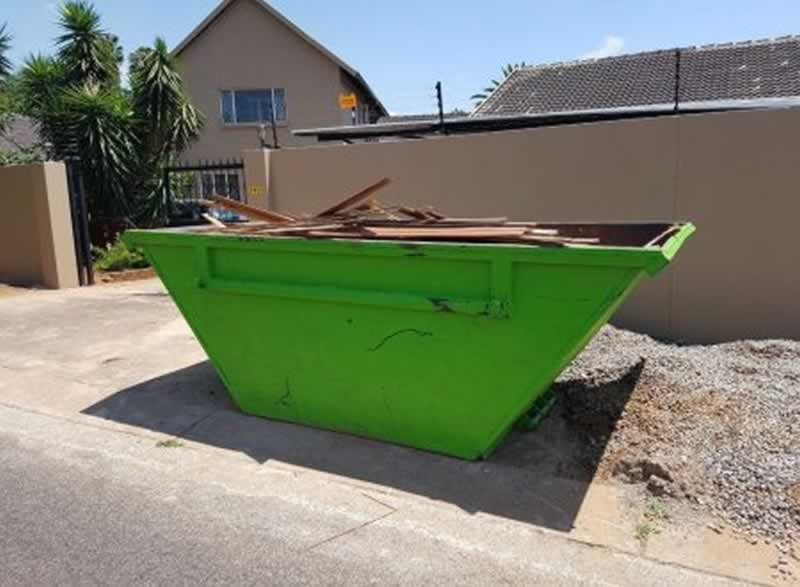 Why Hiring a Skip Bin is Beneficial for Businesses - skip bin