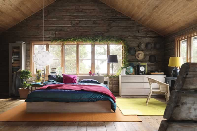 Wooden Home Decorating Tips
