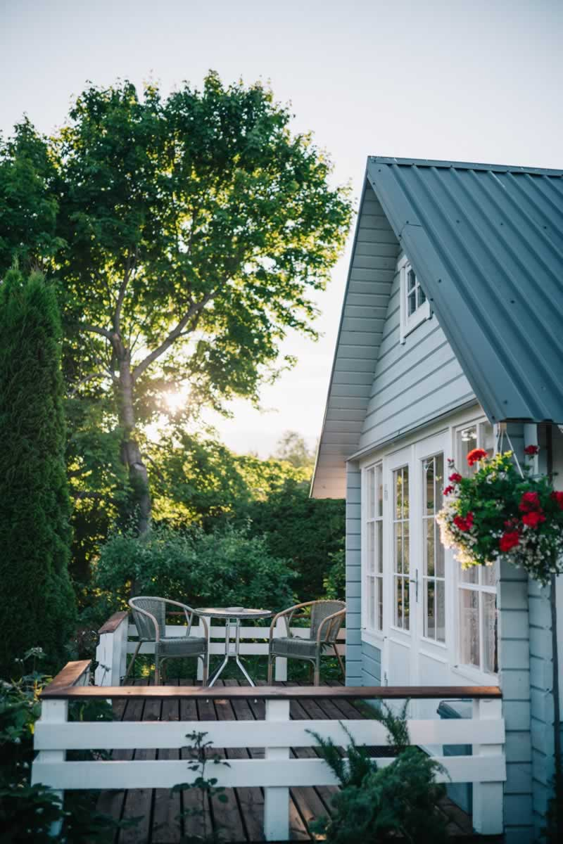 3 Reasons Choosing a Metal Roof is the Best Decision