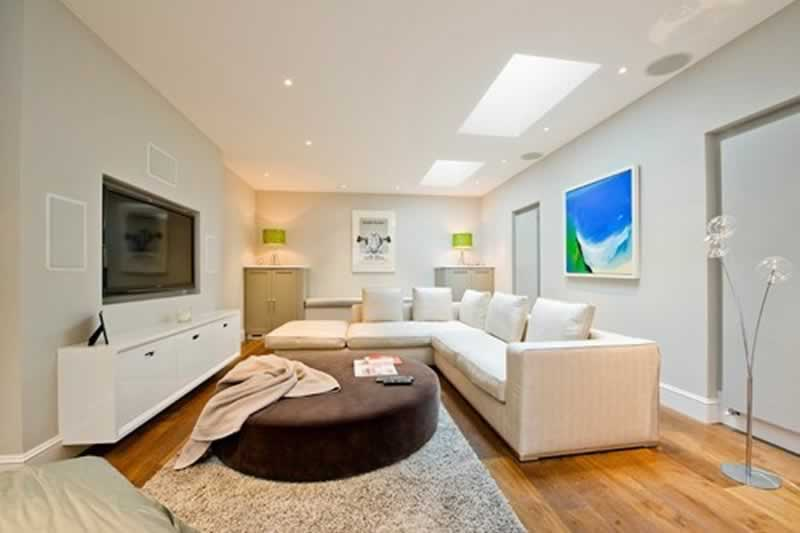 3 Ways to Increase Your Home's Value - cellar conversion