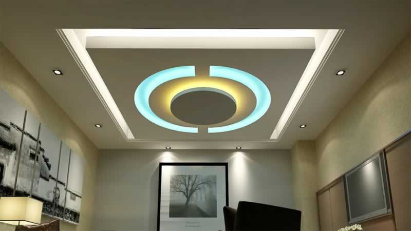 3 unique ceiling design ideas to revitalise a room