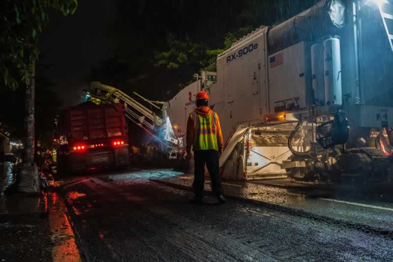 4 Facts You Didn't Know About People Who Do Street Repairs