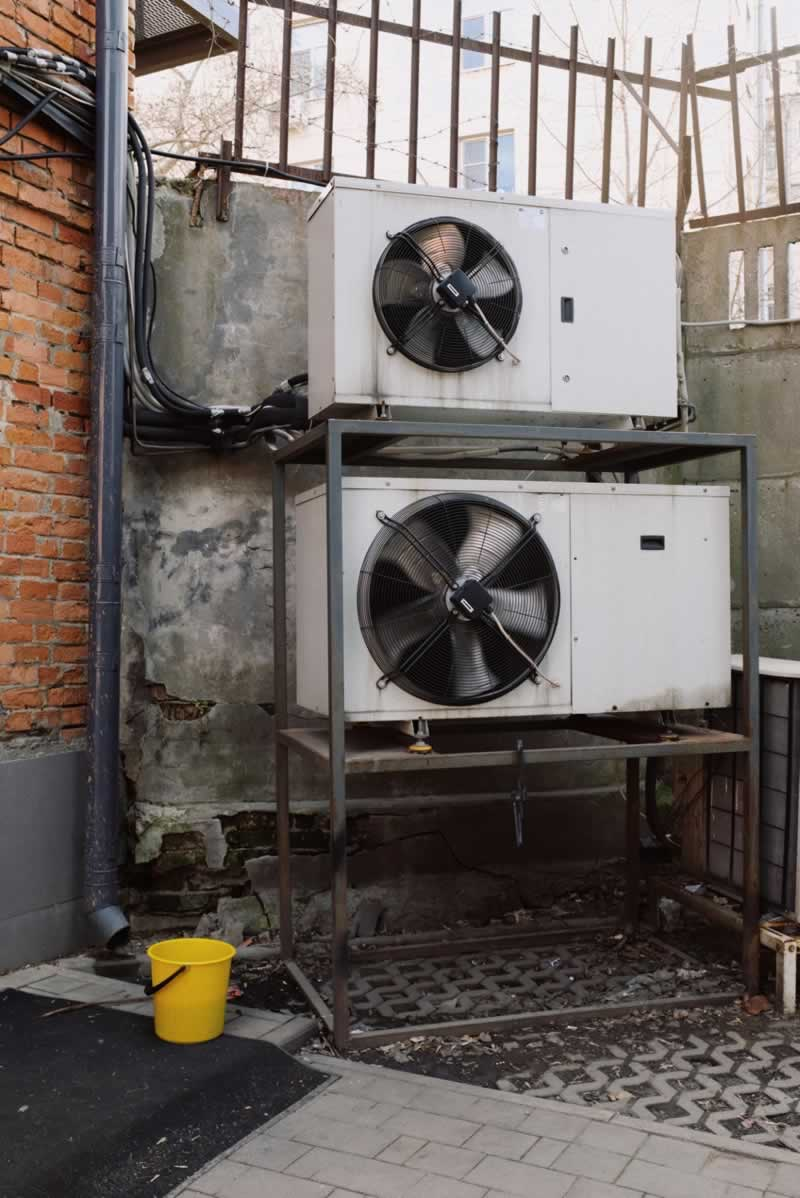 4 Reason why Warm Weather Affects Your AC & Ways To Prep Your AC For Summer