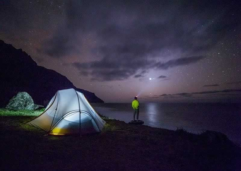 5 Reasons Why Camping Is A Thing To Do In 2021 - camping