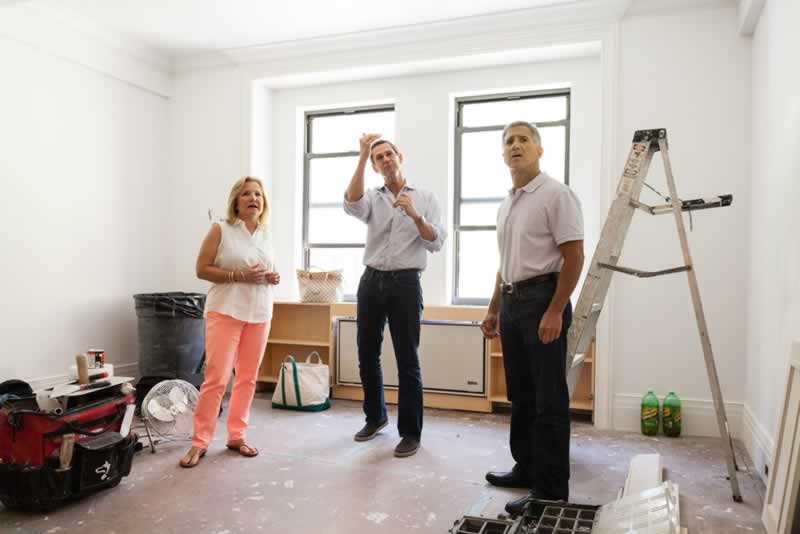 5 Reasons Why You Should Renovate Your Home - renovating