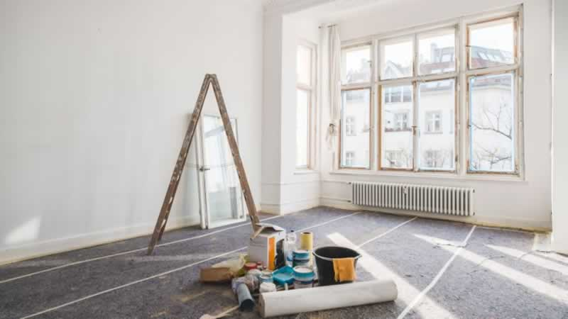 5 Reasons Why You Should Renovate Your Home