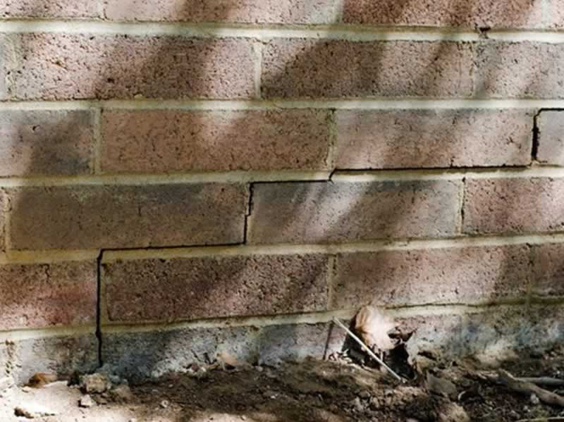 5 Warning Signs That You Have a Foundation Problem