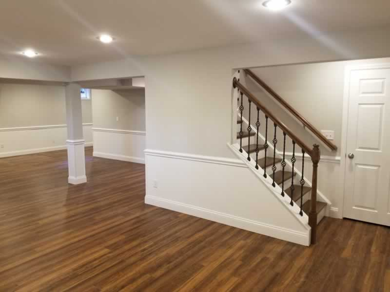 5 Ways That You Can Add Space to Your Basement