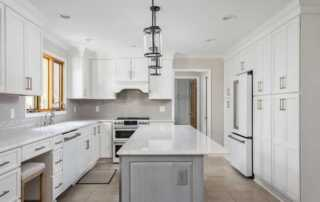 9 Tips for Designing Your Dream Kitchen