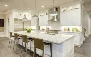 9 Tips for Designing Your Dream Kitchen - dream kitchen