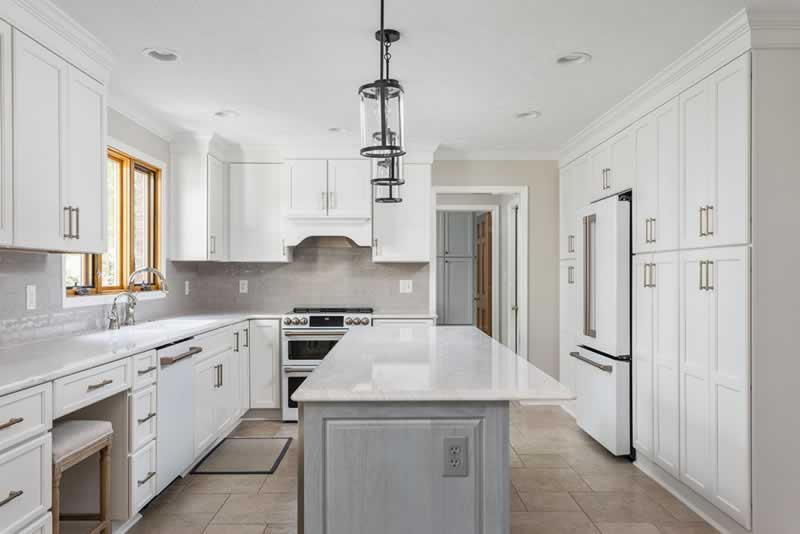 9 Tips For Designing Your Dream Kitchen Handyman Tips