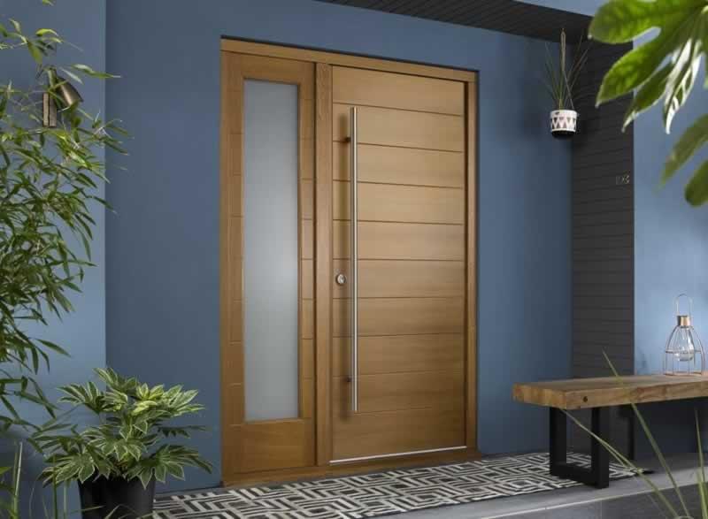 Advantages and Disadvantages of Oak Doors