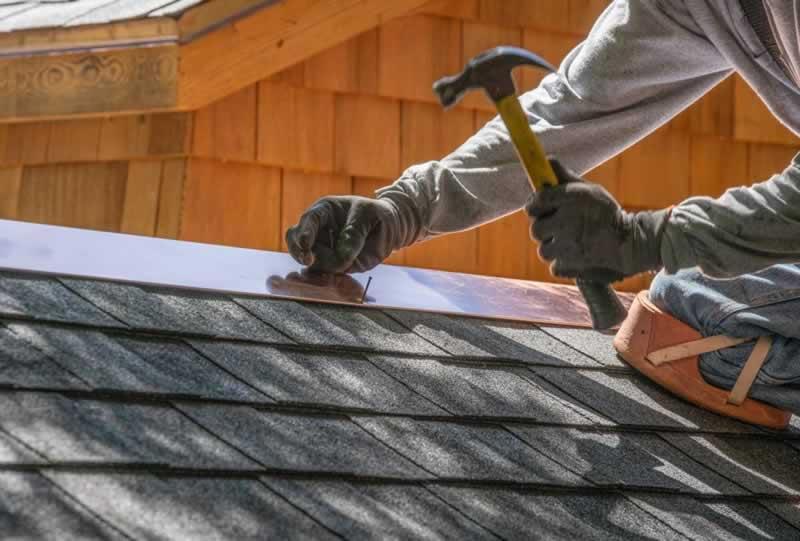 Advantages of Roof Repairs - roof repair