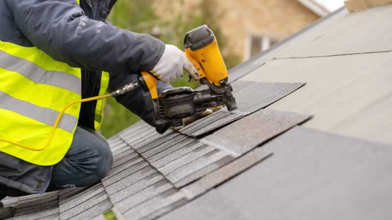 Advantages of Roof Repairs