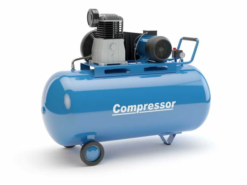 An Easy Guide on How to Use an Air Compressor