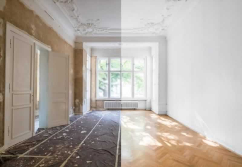 Benefits of Carrying Out Restoration Work on Your New York Home - remodeling