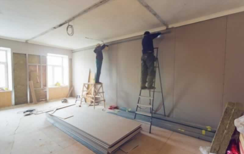 Benefits of Carrying Out Restoration Work on Your New York Home