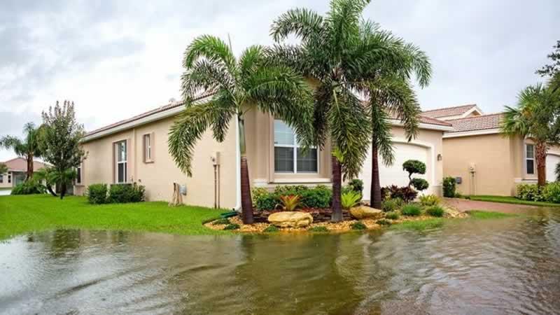 Best Practices for Building a Home on a Floodplain - flood