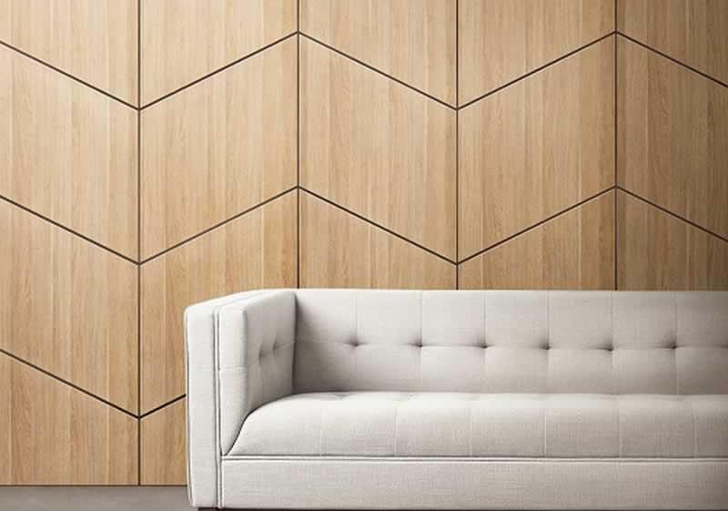Best Wall Paneling Solutions Ireland - oak