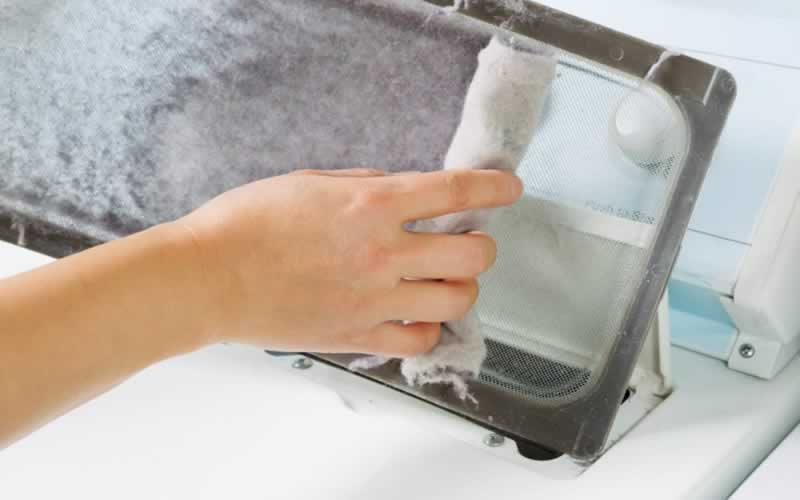 Big Home Machines That Need To Be Clean Frequently
