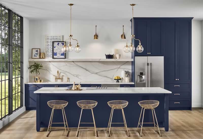 Discover 5 Unique Ideas to Upscale Your Kitchen - amazing kitchen