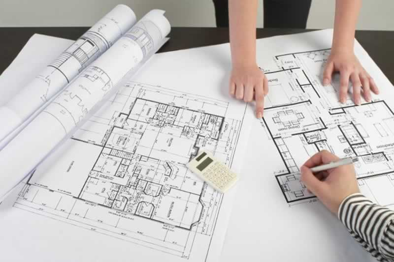 Eliminating the 4 Big Risks of Property Development - planning