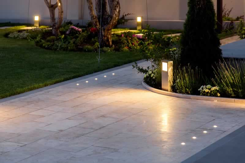 Everything You Need To Know About Landscape Lighting