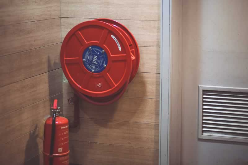 Fire Protection Plan
