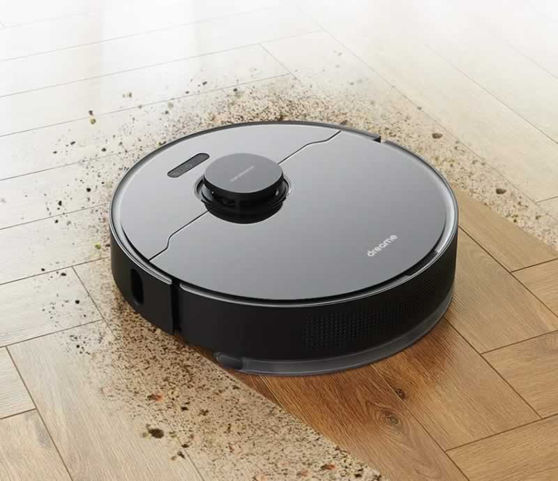 Gadgets you need for your small apartment - vacuum