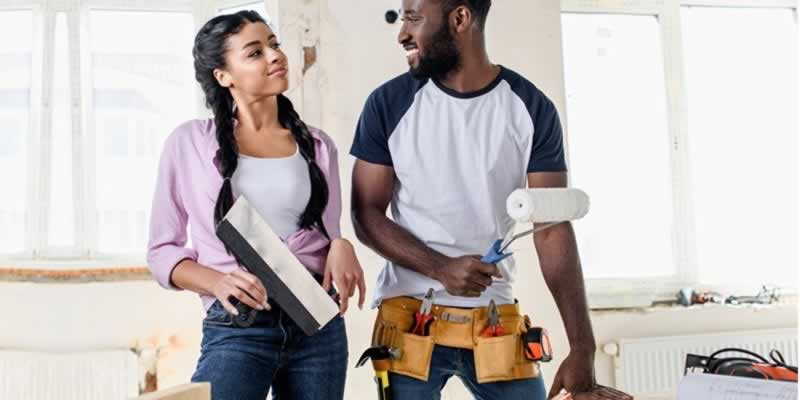 HOME REMODELING & IMPROVEMENTS - painting