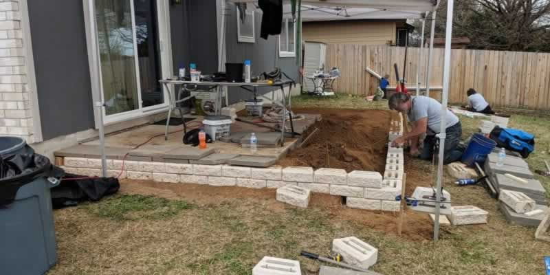 HOME REMODELING & IMPROVEMENTS