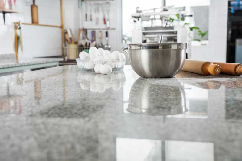 How Much Does an Epoxy Countertop Cost - epoxy countertop