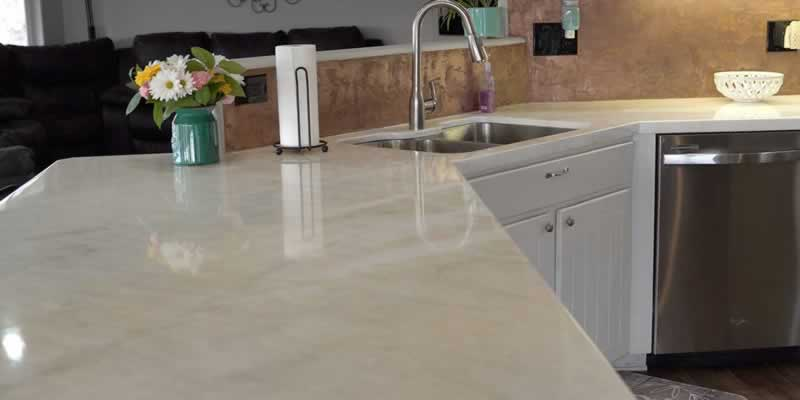 How Much Does an Epoxy Countertop Cost
