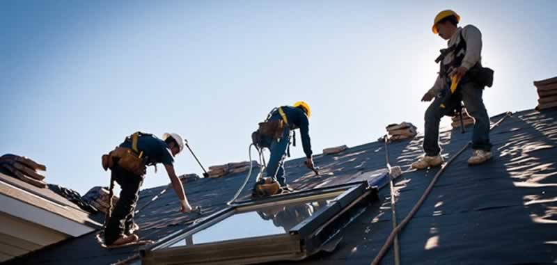 How Roofing Companies Can Save You Money In The Long Term - roofers