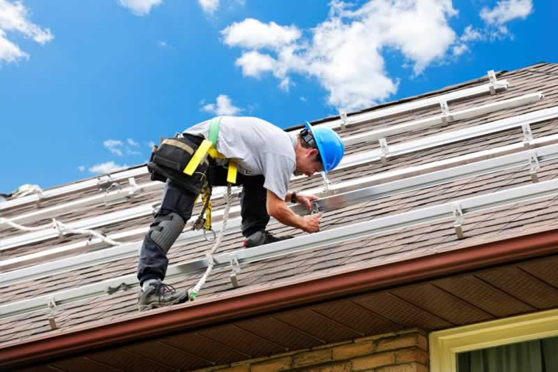 How Roofing Companies Can Save You Money In The Long Term