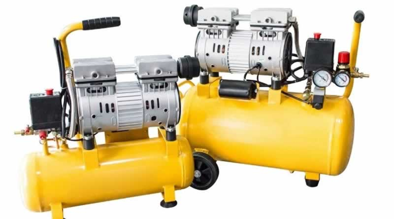 How To Choose The Best Air Compressor For Your Specific Needs
