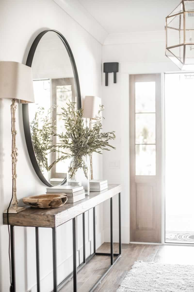 How To Elevate Your Entryway