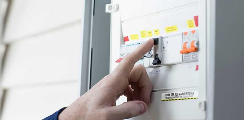 How To Maintain A Safety Switch - safety switch