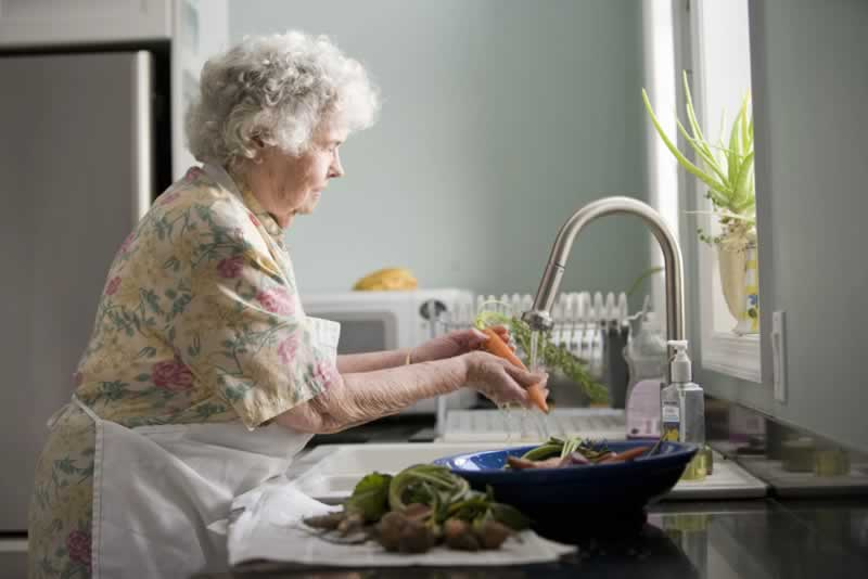 How To Prepare Your House To Be Comfortable Enough For Your Senior Ones