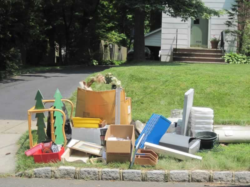 How To Properly Get Rid Of All The Junk In Your House - junk