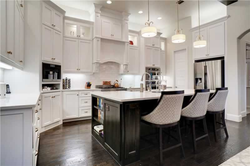 How to Choose a Kitchen Remodeling Contractor