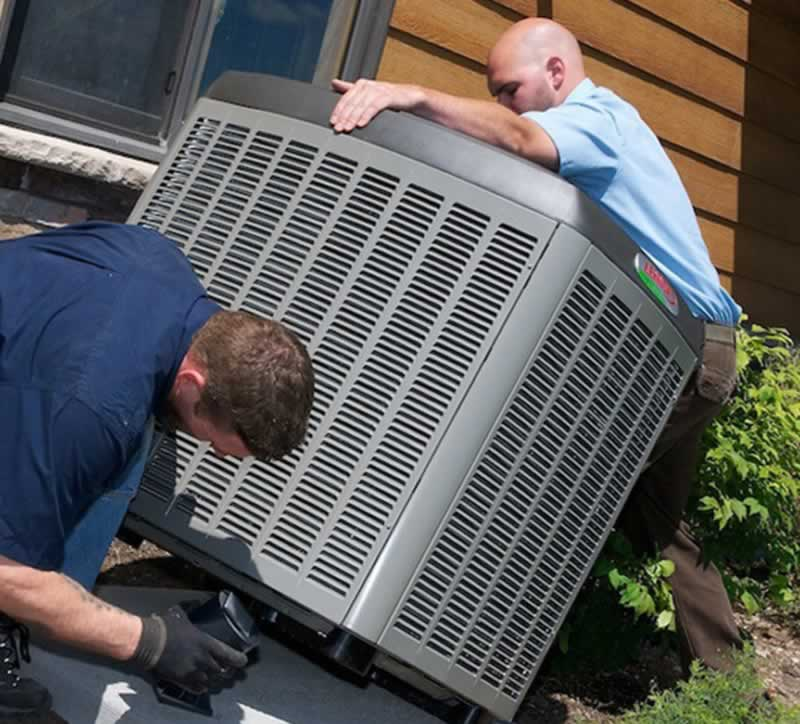 How to Ensure Your Safety When Getting Your AC Installed and Serviced - ac installation