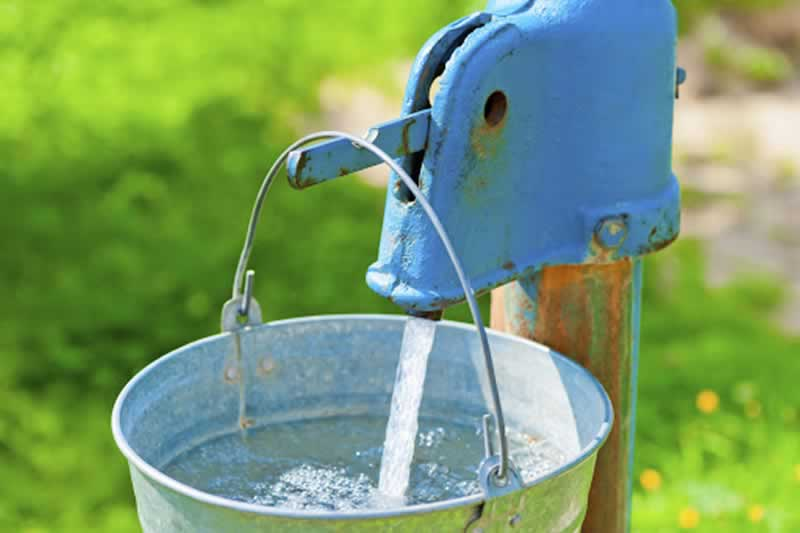 How to Treat 'Rotten Egg' or Sulfur Well Water - well water