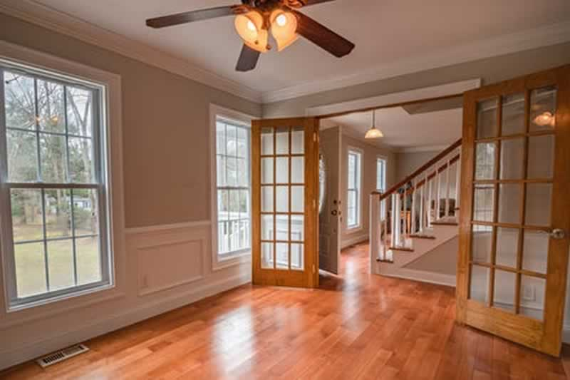Important Stuff You Should Have In Mind Before Installing Doors Or Windows - materials