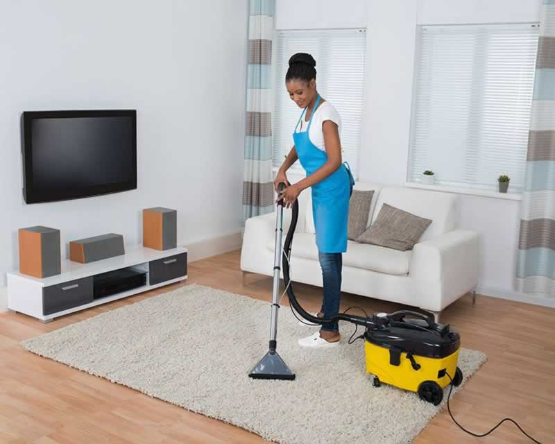 Is Post Tenancy Cleaning important - cleaning