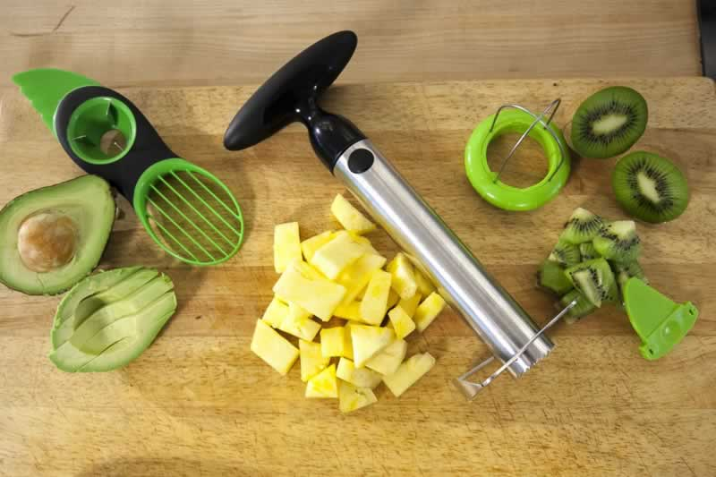 Must Have Gadgets In The Kitchen