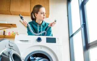 Need Help Fixing Appliances - washing machine