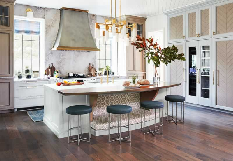 Need Some Kitchen Remodeling Ideas
