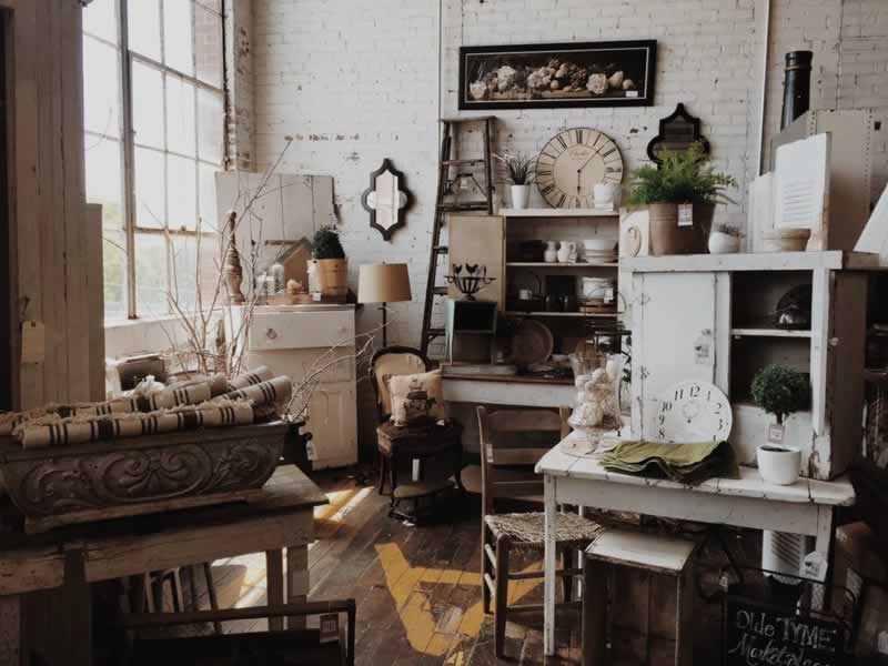 Planning to Shop for Home Decors